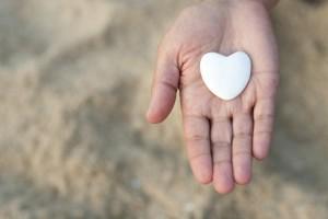 Prayer heart